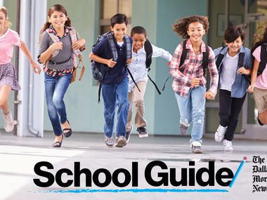 The Dallas Morning News School Guide