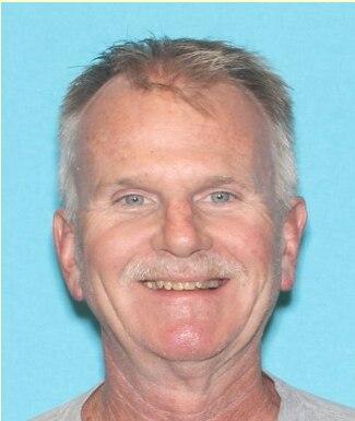 Mark Bowen Stanush, hombre buscado por la policía de Keller.