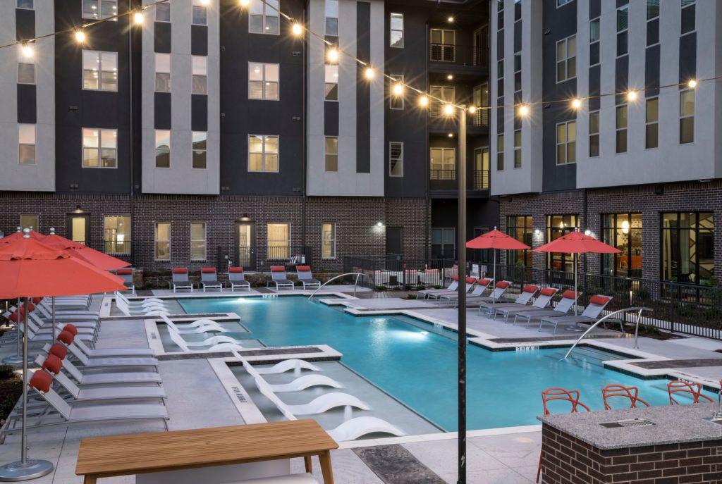 American Landmark Apartments acquired Alta Spring Creek in Garland.