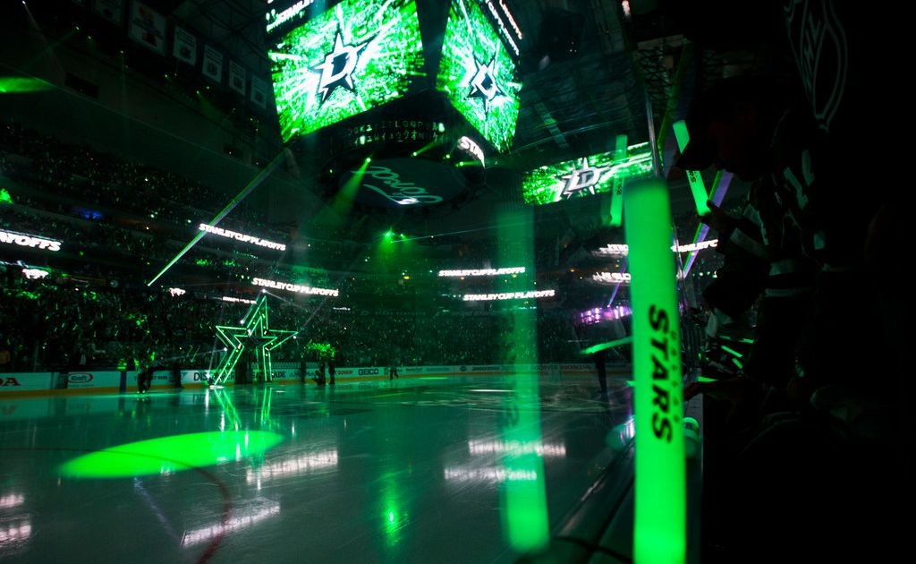Dallas Stars players and staff are fully vaccinated against COVID-19 at NHL level, says GM Jim Nill