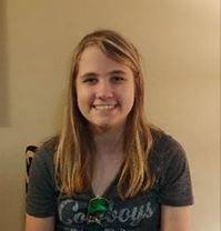 Emma Stokes, 16