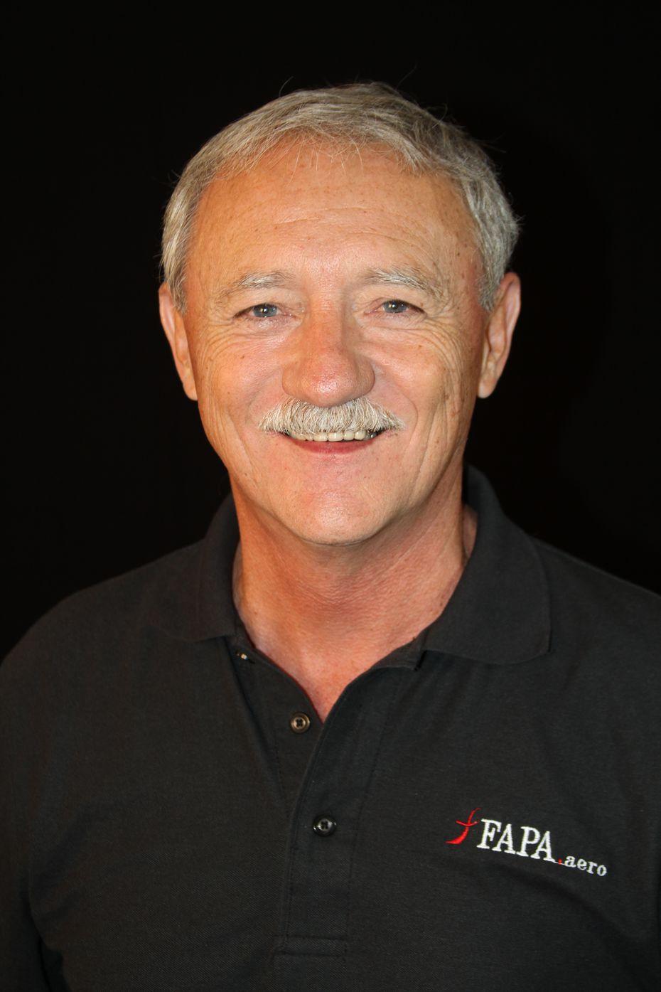 Future & Active Pilot Advisors president Louis Smith.