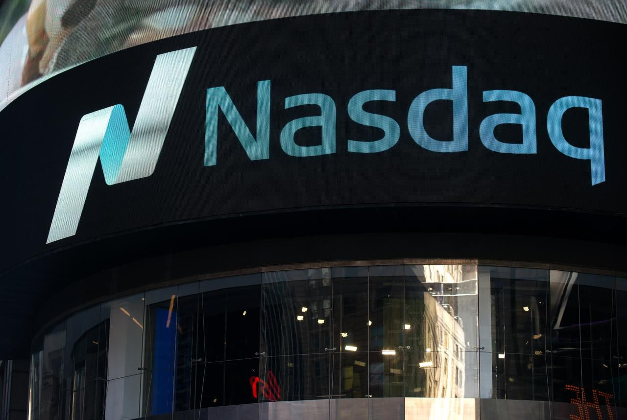 Three North Texas companies want to join the Nasdaq.