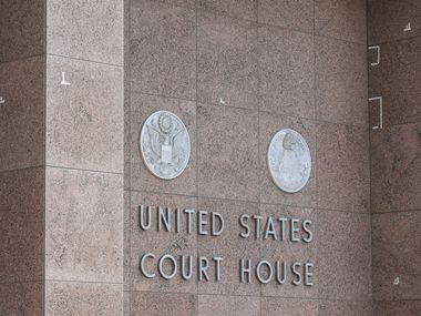 A former ADT technician from the Dallas area will spend a little more than four years in federal prison for illegally accessing customers' accounts and watching live feeds from their home security cameras that he installed.