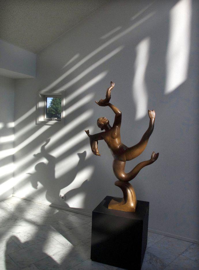 Reykjavik Art Museum, Ásmundarsafn