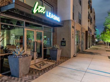 Sackman Enterprises is adding the retail space to its Ltd West Commerce apartments.