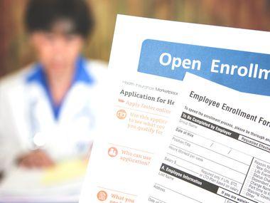 El periodo de inscripción para los seguros de salud para el 2020 está abierto hasta el 15 de diciembre.