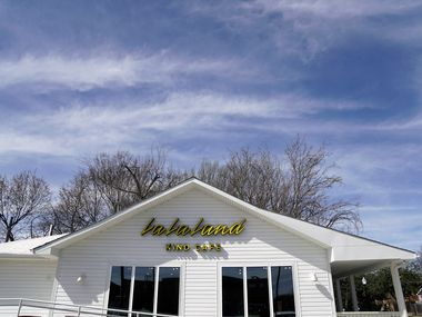 """La La Land Kind Cafe opens in spring 2019 and will employ foster youths who have """"aged out"""" of the system, says founder Francois Reihani."""