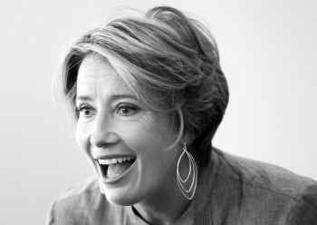 Emma Thompson stars in the title role of her adapted screenplay Nanny McPhee Returns.