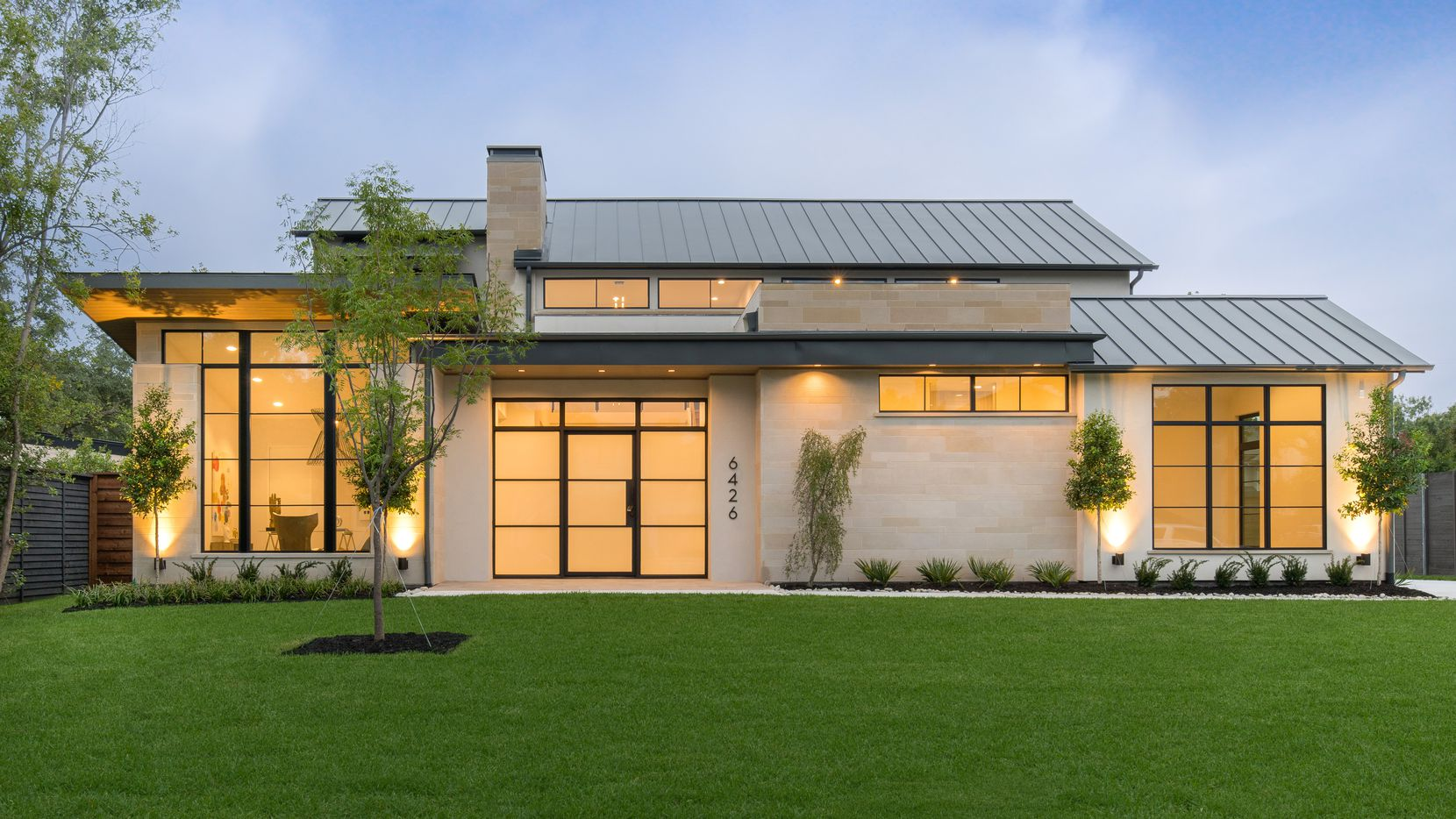 Take a look at the home at 6426 Azalea Lane in Dallas, TX.