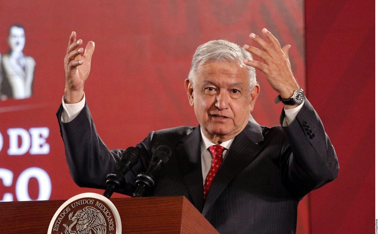 Pío López Obrador, hermano del presidente mexicano (foto) se presentó ante la FGR para denunciar lo que considera difusión ilegal de videos privados.