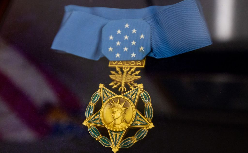 Too few Black soldiers receive the Medal of Honor