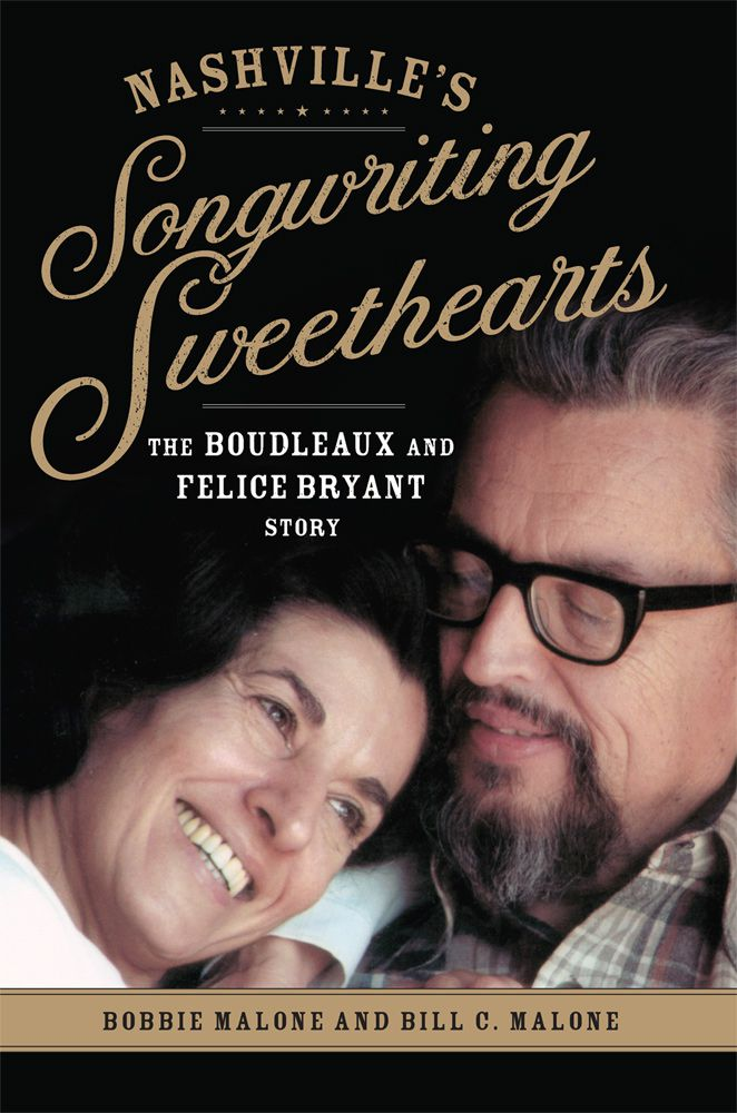 """""""Nashville's Songwriting Sweethearts: The Boudleaux and Felice Bryant Story"""" is about the married songwriting team that wrote many beloved chart-topping country hits in the 1950s and '60s."""