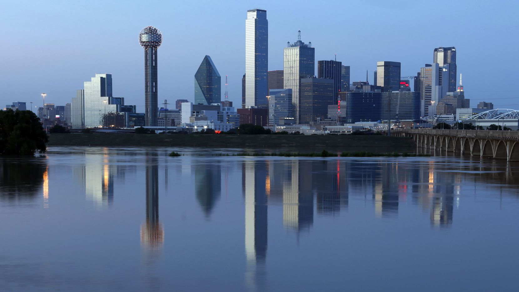 Just over 1 in 3 millennials in Dallas-Fort Worth have a college degree, a lower share than nearly every metro vying for Amazon's next headquarters (G.J. McCarthy/The Dallas Morning News)