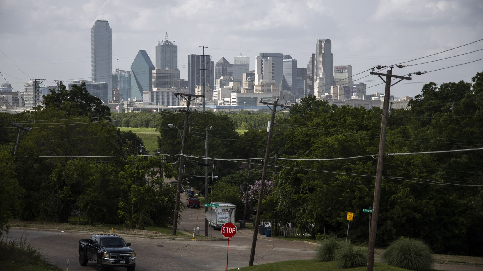 Dallas makes poor marks for economic mobility, especially in the southern half of the city. But there are a few levers city leaders can use.