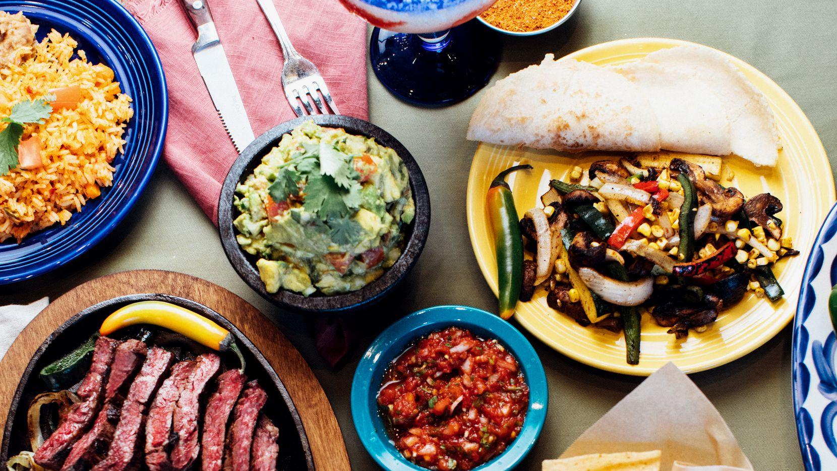 Joe Leo ofrecerá comida Tex-Mex tradicional desde mediados de abril por medio del servicio a domicilio DoorDash.