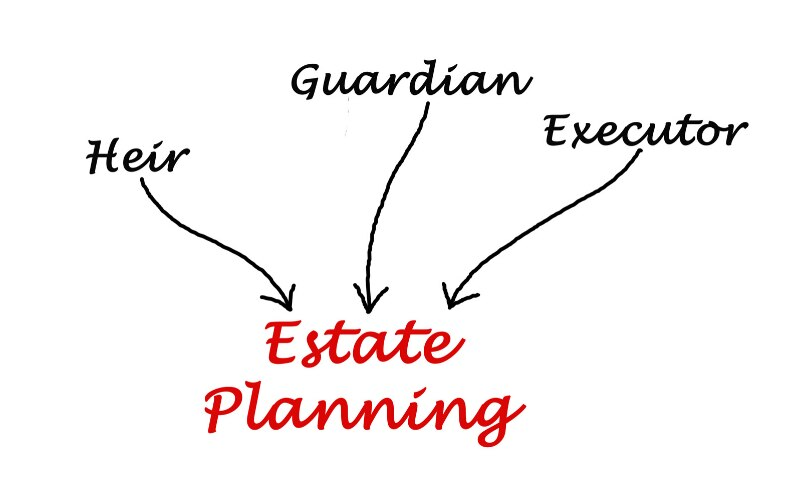 Serving as an executor can be difficult if there are multiple beneficiaries or the will is contested.