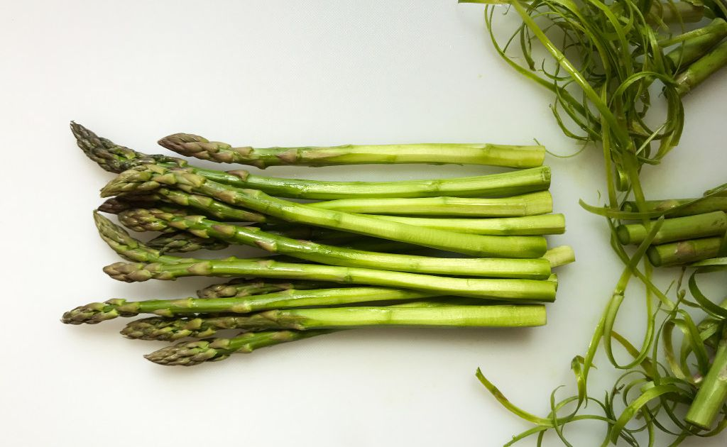 How To Cook Perfect Tender Asparagus One Of Spring S Most Delightful Simple Pleasures