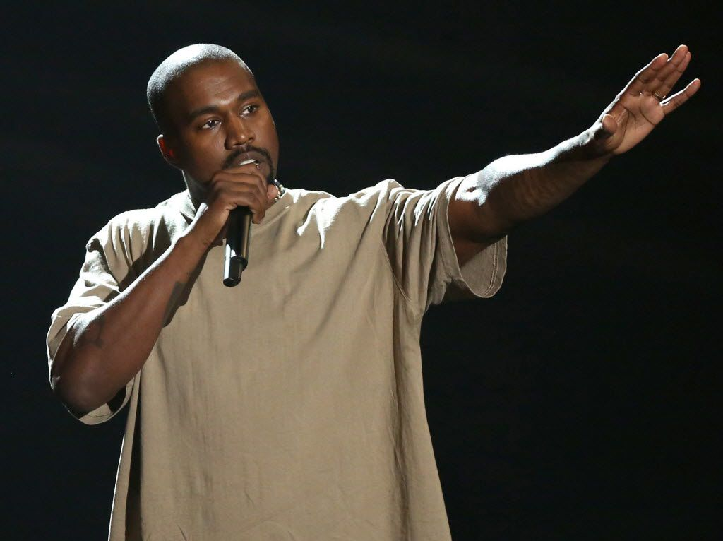 Gap executives have placed a lot of trust in Kanye West to help make the brand more relevant with younger shoppers.