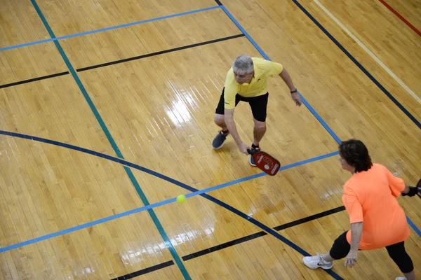 Garland's senior recreational centers will reopen on Monday, May 3.