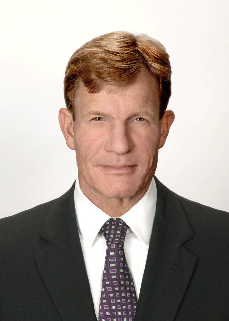 Mark Cosby, CEO of Irving-based Michaels Cos.