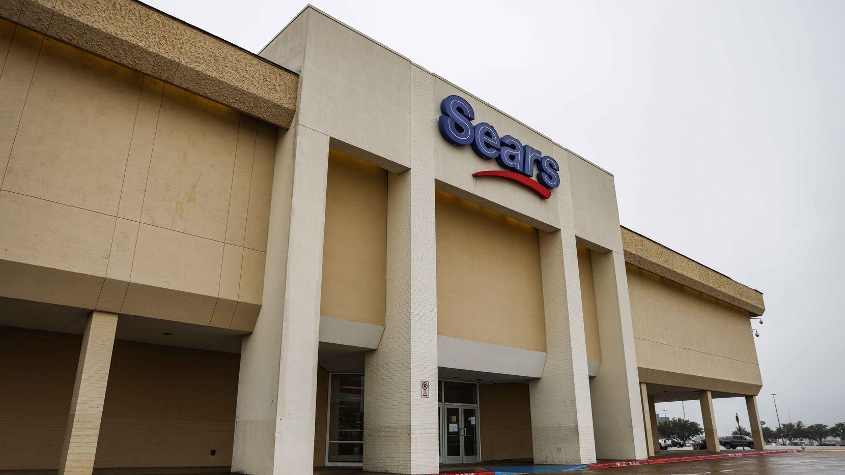La tienda de Sears en Town East Mall en Mesquite sería la última en cerrar en el Norte de Texas.