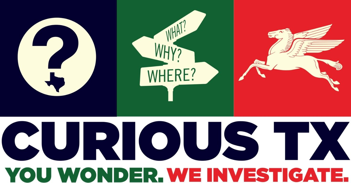 Welcome to Curious Texas, a project from The Dallas Morning News that invites you to join in on the reporting process.