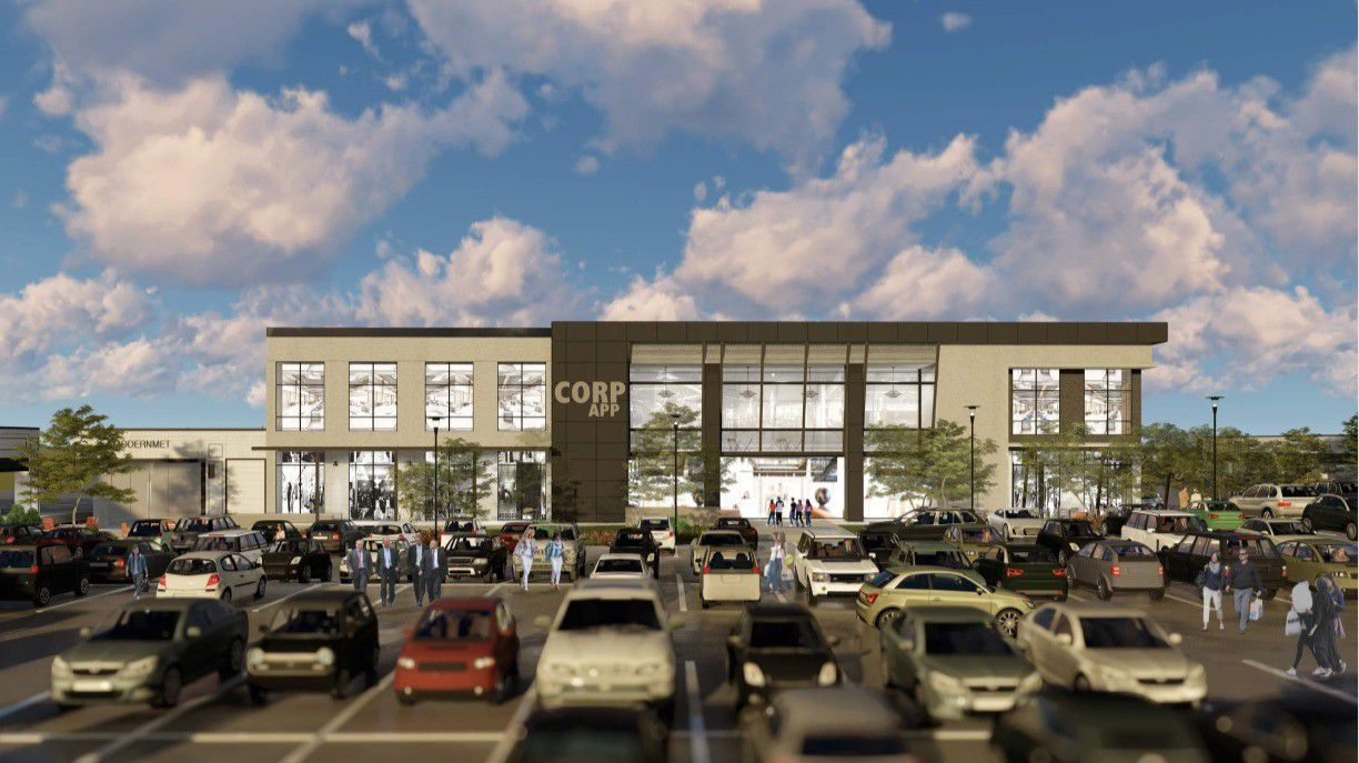 Catapult Health is leasing space in the Prestonwood Place complex on Belt Line Road.