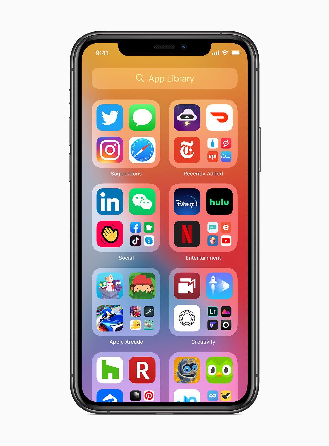 Home App Iphone