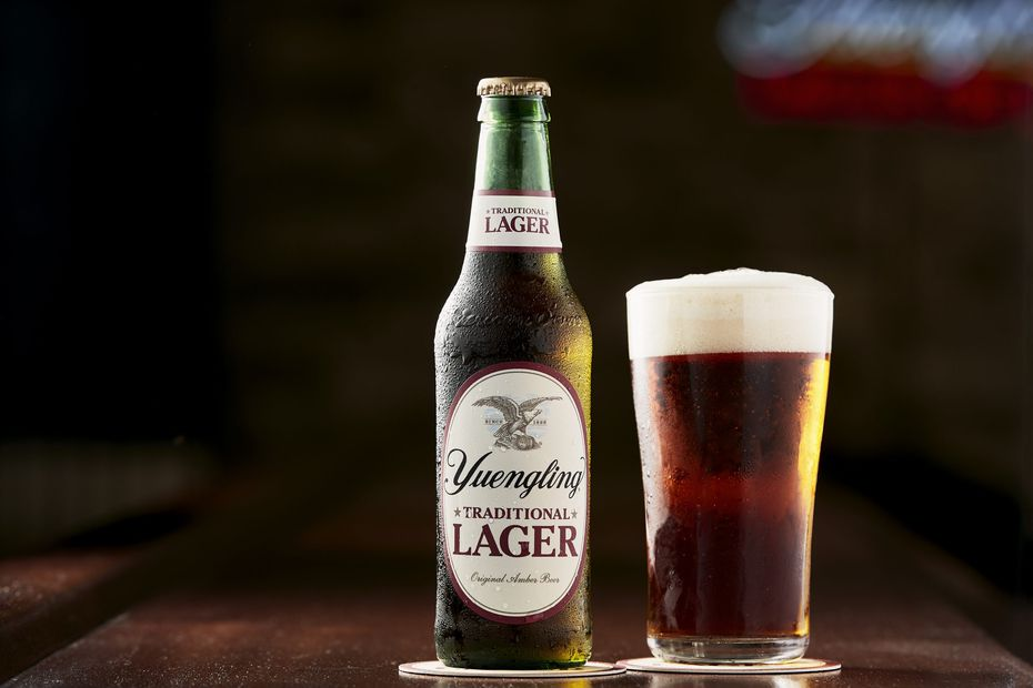"""D. G. Yuengling & Son is America's oldest brewery, having been established in 1829 in Pottsville, Pennsylvania. It will finally be sold in Texas starting in fall 2021. Native Philadelphian Melissa Monosoff, who now lives in Texas, says Yuengling """"is the beer of the city"""" in her hometown. """"It's just kind of what every single person drinks,"""" she says."""