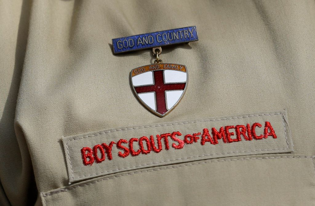 "The Boy Scouts of America says it is exploring ""all options"" to address serious financial challenges, but is declining to confirm or deny a report that it may seek bankruptcy protection in the face of declining membership and sex-abuse litigation."