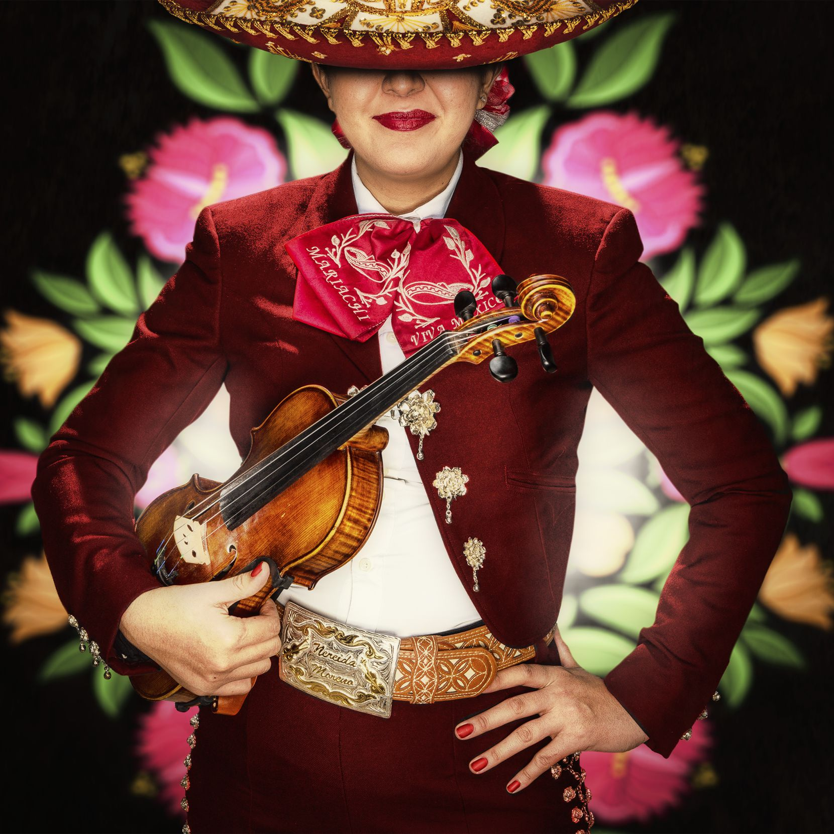 """""""American Mariachi"""" is a musical play about a young woman who decides to start an all-girl mariachi band in the 1970s."""