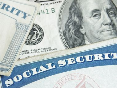 The payroll tax supports Social Security, a program that sends checks every month to 69.1 million retirees, dependents and people who are disabled.