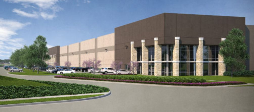 Everman Trade Center is near I-35W in south Fort Worth.