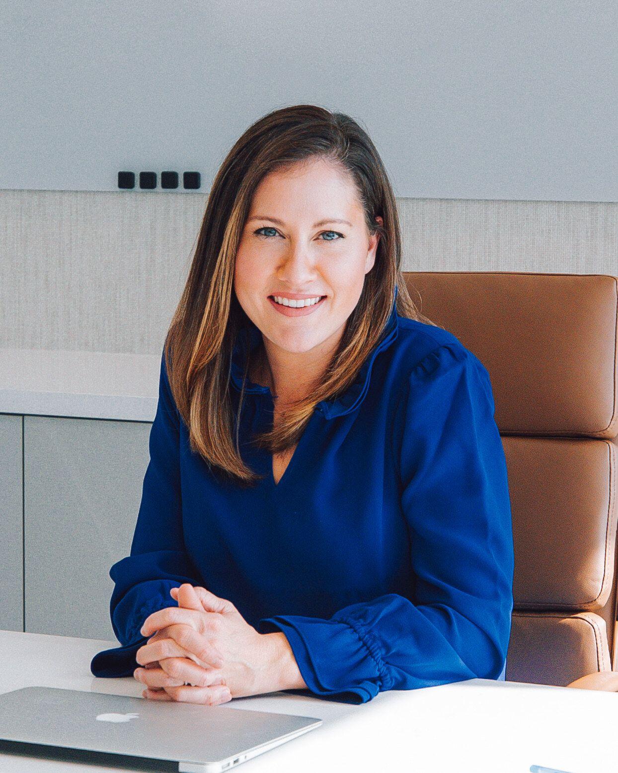 District 14 Candidate Elizabeth Viney