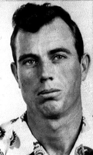 Fallen police officer J.D. Tippit.