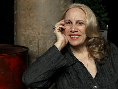 Katherine Owens, the visionary artistic director of Undermain Theatre, has died at 61 after a five-month illness.