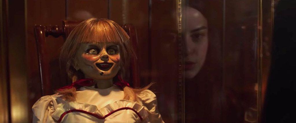 Desde que apareció en la primera entrega de la franquicia Expediente Warren en 2013, Annabelle ha demostrado ser un personaje tan aterrador, que ha logrado ser protagonista de su propia franquicia.