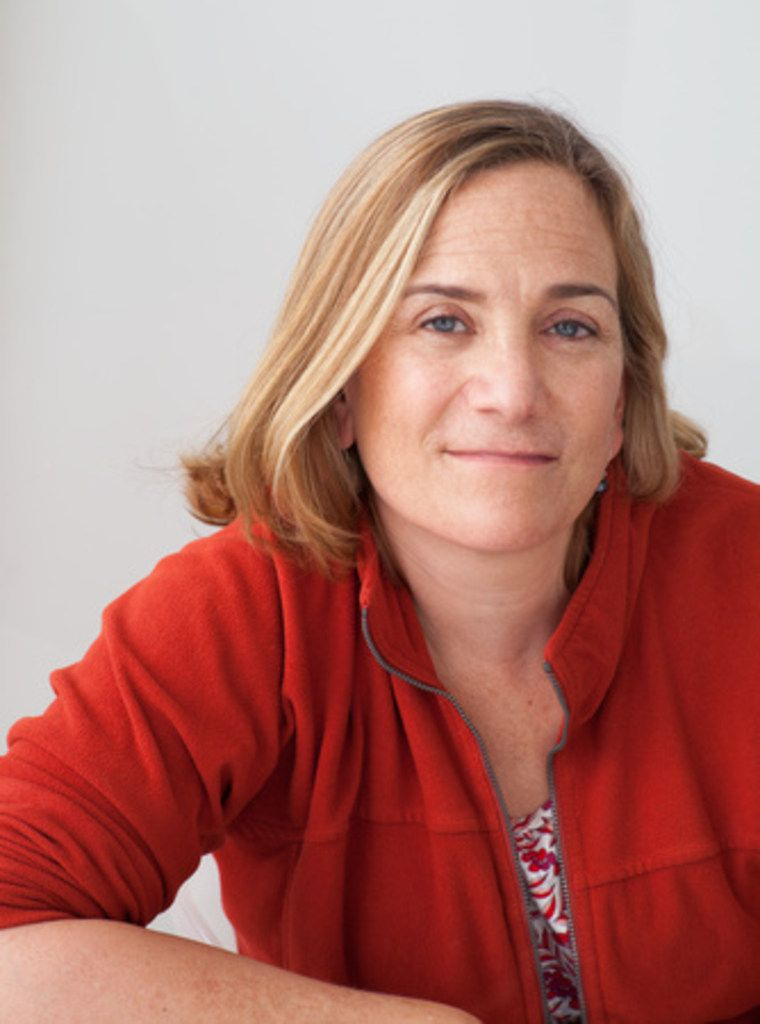 Tracy Chevalier, a speaker in the fall 2019 edition of Arts & Letters Live at the Dallas Museum of Art.