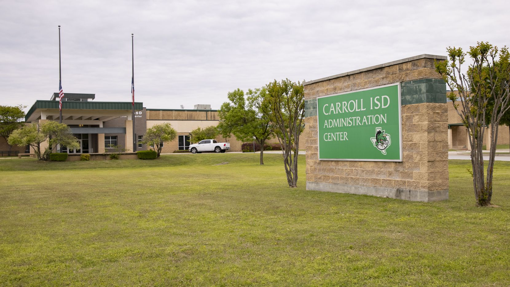 Carroll ISD has hired two new administrators. (Juan Figueroa / The Dallas Morning News)