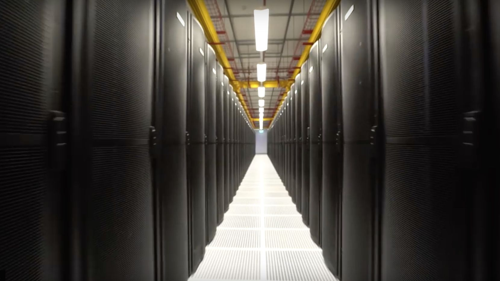 Dallas-Fort Worth was the fourth fastest growing U.S. data center market in 2016.