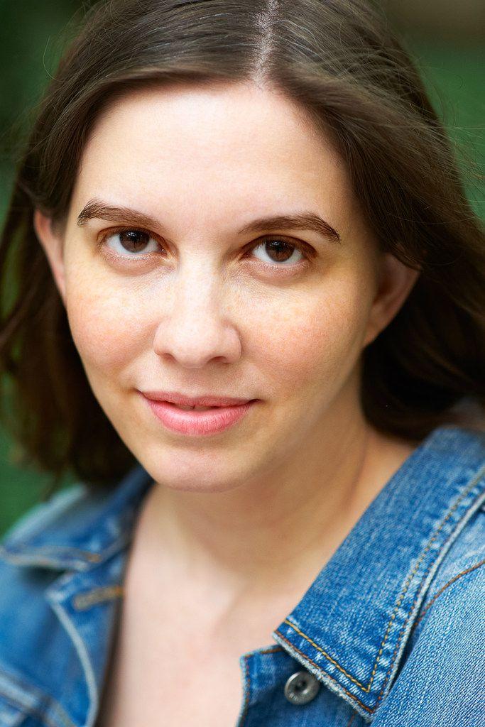 Abby Geni, author of The Wildlands.