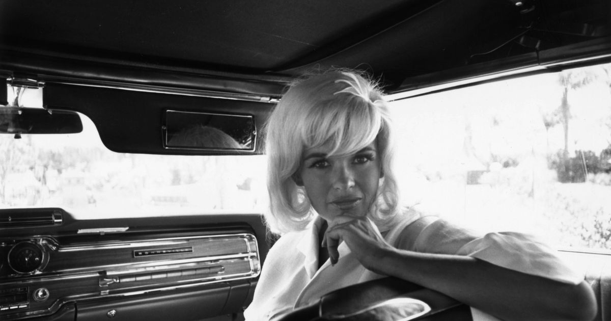In a new bio of Dallas-raised star Jayne Mansfield, author Eve Golden explains why 'The Girl Couldn't Help It'