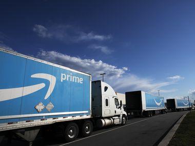 Amazon.com's stock still has plenty of room to grow.