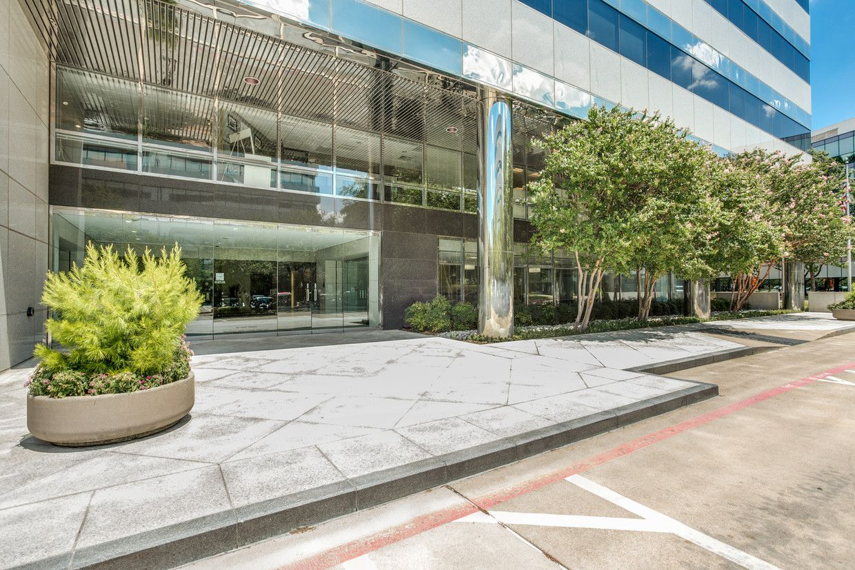 Mayse & Associates leased 9,000 square feet of office space in The Belvedere.
