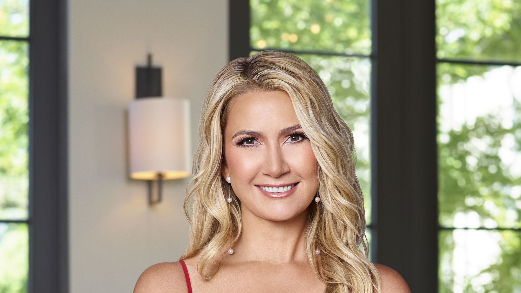 """Mother of four Kary Brittingham is the newest cast member on """"Real Housewives of Dallas,"""" premiering Sept. 4 on Bravo."""
