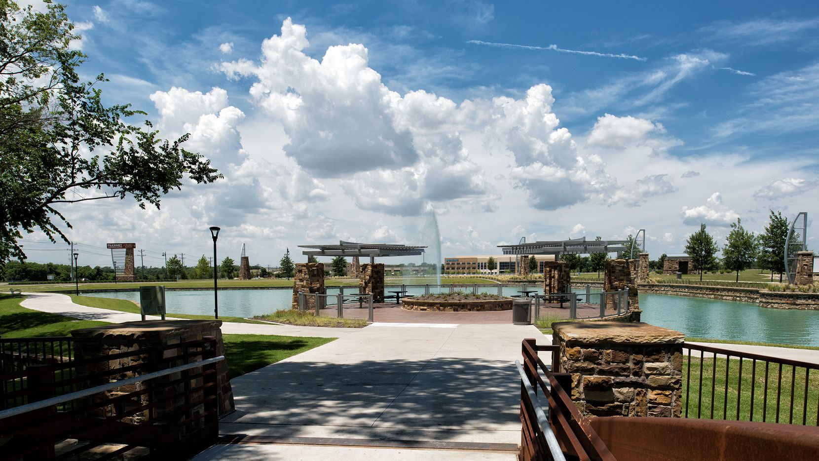 Beverly Hills-based KOAR Institutional Advisors acquired 80 acres in the McKinney Corporate Center at Craig Ranch.