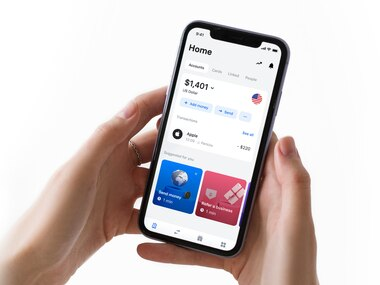 UK-based Revolut, a $5.5 billion financial technology company, started in 2015 and has amassed 15 million global customers.