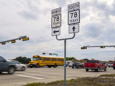 Collin County is looking for feedback about transportation issues in the region.