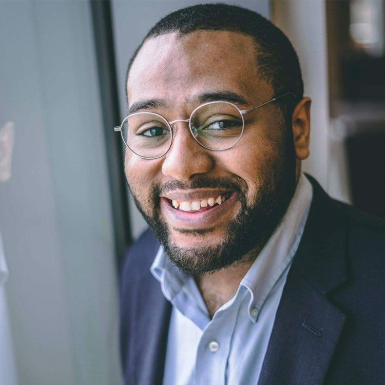 Lewis Warren Jr. is now a 23-year-old music student at the Cincinnati Conservatory of Music.